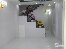 Chủ nhà cần bán gấp nhà mới xây HXH Xô viết Nghệ Tĩnh, Bình Thạnh Giá 4,2 tỷ
