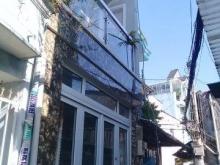 Nhà Giá Rẻ Đầu Tư, 4x10m, HXH Huỳnh Đình Hai, 3L, 3.7 Tỷ.