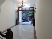 Bán Nhà Góc Phố Nguyễn Khánh Toàn 51m2 Ô Tô Vào Nhà Giá 6,4 TỶ