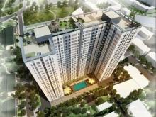 Căn hộ gần Suối Tiên chỉ 950 triệu căn 2PN. Diện tích 50.4m2. BIDV hỗ trợ trả góp 20 năm. 0931202076