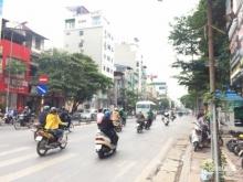 Bán nhà mặt phố Tôn Đức Thắng, lô góc 60m2xMT 4.2m chỉ 17.3 Tỷ, 0379.665.681
