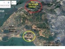 Gia đình bán cắt lỗ căn liền kề dãy A4 Mon Bay, Hướng ĐN trục Hải Long g 9 tỷ, LH 0911551248