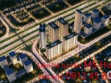 Sở hữu ngay căn hộ tại Thăng Long Capital, giá chỉ từ 1,1 tỷ/căn, MS Huyền O912 45 89 83