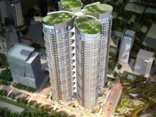 Ngày 05/01/2019 mở bán chính thức dự án chung cư Sky View Plaza - 360 Giải Phóng