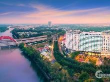 Hưng Thịnh mở bán đợt đầu tiên suất nội bộ 5 căn hộ duplex mặt sông Quận 7, nhận nhà ở ngay, giá chỉ 30tr/m2