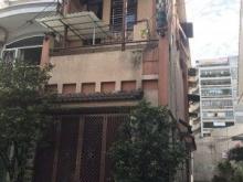 Kẹt tiền quyết toán cuối năm, bán lỗ nhà phố Nguyễn Ảnh Thủ, căn góc, 1 tỷ, SHR, LH 0949699337