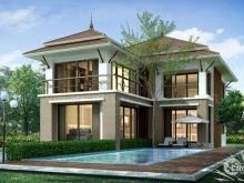Biệt thự Hưng Yên, 7tr/m2, 500m2, chính chủ, view hồ