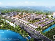 Cần bán căn shophouse lô 68, 69 B2-2 của Lakeside Infinity thuộc dự án Lakeside Palace quận Liên Chiểu