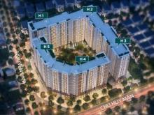 Chính thức nhận hồ sơ Đợt Cuối mua căn hộ thuộc dự án Hope Residences - noxh Phúc Đồng