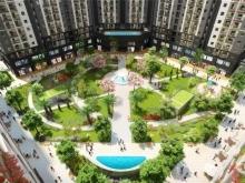 Ra mắt căn hộ của Vin ngay đầu cầu Vĩnh Tuy, giá từ 16,3 triệu/m2