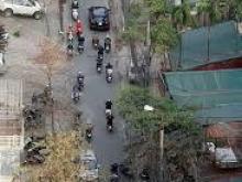 Cần Thanh Lý nhanh . Lô đất kinh doanh  ngay chợ Tư Đình_Long Biên trong tuần!!!
