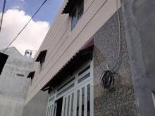 Nhà lầu đẹp hẻm 186 Nguyễn Văn Cừ,TPCT.Thổ cư100%,có gpxd,2PN 2WC.Kv an ninh.LH 0705678797