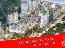8 tỷ Shophouse mặt biển Phú Quốc Sát cạnh Casino lớn nhất VN, hỗ trợ LS 36 tháng 0966929223