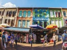 Vào cọc Shophouse Vinpearl Phú Quốc chỉ 100 triệu - vừa ở vừa cho thuê