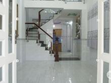 Bán nhà mặt tiền đường Đồng Nai quận 10 giá 6,1 tỷ.