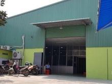 Nhà xưởng 23 x 58m giá 26 tỷ mặt tiền đường Thạnh Xuân 43, đường nhựa 10m thông.