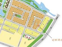 [6,8 tỷ] 6x20, block A29, dự án Đông Thủ Thiêm Q2, hướng TN, sổ đỏ, LH: 0906997966