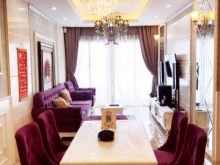 Bán căn hộ cao cấp Sài Gòn Pavillon, Quận 3. Diện tích 110m2, 3 phòng ngủ. Giá 8.7 tỷ. Full NT.