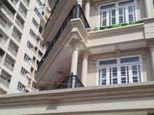 Bán nhà mặt tiền Lê Quý Đôn,Phường 6,Q3. DT:10mx23m Hầm 4 lầu Giá 76 tỷ