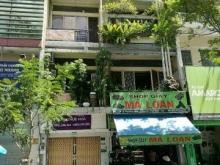 Siêu phẩm mặt tiền đường Khánh Hội, P3, Quận 4;6x16m, 5 tầng, giá 30 tỷ