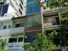Siêu phẩm mặt tiền đường Khánh Hội, P3, Quận 4;6x15m, 5 tầng, giá 29.9 tỷ
