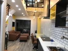 Cần vốn kinh doanh bán gấp căn Duplex 2 PN 62m2 The Everrich Infinity quận 5, full nội thất cao cấp
