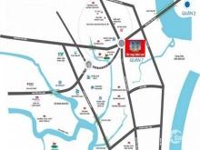 Dự án căn hộ cao cấp Đức Long Golden Land liền kề khu đô thị Phú Mỹ Hưng: