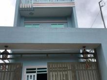 Nhà 2 lầu , hẻm 5m , Võ Văn Hát , Long Trường, Quận 9 (5 tỷ / 115m2 )
