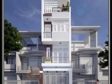đang cần tiền bán gấp 1căn Nhà 3 lầu ngay MT Liên Phường kế Villa Park giá 2,65 tỷ/căn