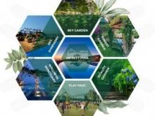 Metro Star - Tuyệt tác hình ngôi sao 3 cánh - Đẳng cấp Singapore