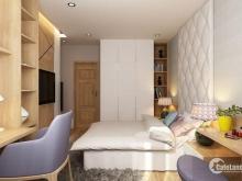 Căn hộ đang xây 50m 2 phòng ngủ, 1,1 tỷ, mặt tiền Kinh Dương Vương