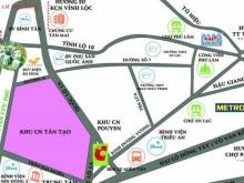 Cần bán CH Tecco Town 4449 Nguyễn Cửu Phú, P. Tân Tạo A, Q. Bình Tân.