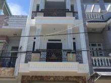 Bán Gấp Căn nhà Hẻm 140/ Nguyễn Đình Chiểu – P.6 Quận Phú Nhuận