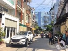 Bán nhà Mặt Tiền Đường HXH Quận Phú Nhuận 45m2 Giá chỉ 4,6 tỷ.