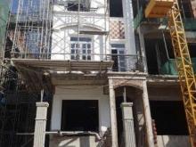 Căn nhà mới xây 5x20 1 hầm 4 lầu, nhận ngay tại Little Village 9 tỷ.LH 0934.056.421