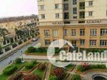 Cần bán căn hộ chung cư 93 m2 3 phòng ngủ view hồ Tây giá < 2,99 tỷ