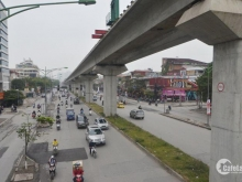 Bán nhà Mặt phố Nguyễn Trãi, 65m2xMT 3.6m kinh doanh đỉnh chỉ 10.5 Tỷ