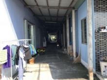 Cần bán 10 phòng trọ đang thu nhập 11,5 triệu/ tháng, đất thuộc Nhị Thành, huyện Thủ Thừa, Long An