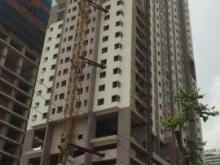 Cần bán căn hộ chung cư 2PN tại bến xe Mỹ Đình giá 1.1 tỷ chiết khấu 15%, trả góp 7 tháng