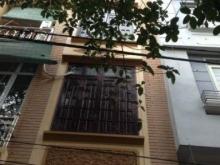 Cho thuê nhà phố Hoàng Sâm dt70m.mt4.giá22tr