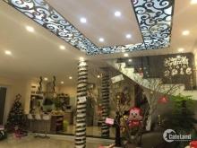Cần cho thuê biệt thự làm văn phòng hoặc ở tại KĐT Việt Hưng, Long Biên. DT: 200m2. Giá: 25 tr/ tháng