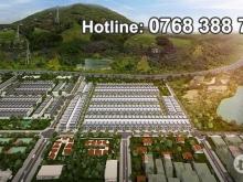 Đất nền giá rẻ tại Bà rịa - Dự án Golden Gate 56 - Chỉ từ 7 triệu/m2 - Vị trí đẹp Sinh lời cao