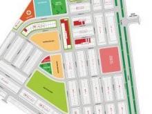 đất nền thanh yến residence sổ đỏ riêng từng nền giá 7tr/m2
