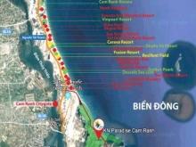 Tại sao KN Paradise Bãi Dài Cam Ranh dẫn đầu thị trường BĐS nghỉ dưỡng.