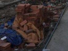 Bán lô đất đối diện KCN Cầu Tràm, 630tr/100m2, sổ riêng, thổ cư 100%, ngay chợ cầu tràm