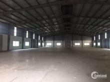 Bán kho xưởng DT 8000m2 KCN Phú Nghĩa Chương Mỹ Hà Nội.