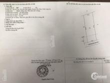 Cần bán miếng đất thuộc đường Châu Văn Liêm , Ấp Gò Cao, dt 400m2, thổ cư 100%