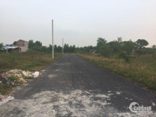 Bán đất nền Long Phước gần doanh trại quân đội chỉ 1.5 tỷ nền 526 m2.