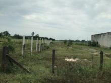 Xuất cảnh Bán Gấp 120m2 Ngang 9m Mặt Tiền Đường Nguyễn Văn Linh 3,8 tỷ Lh 0945039548