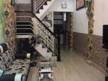 Bán nhà đẹp hẻm Huỳnh Đình Hai, P24, Bình Thạnh (hình thật 100%). Hẻm thông ra Bùi Đình Túy.   Nhà 1 trệt 1 lầu. 3,05 tỷ